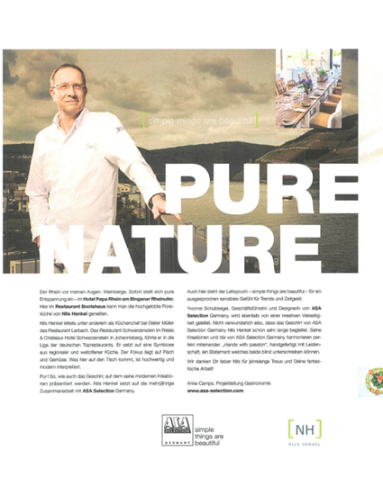Pure Nature 11-2020